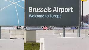 Brüssel hochmodern