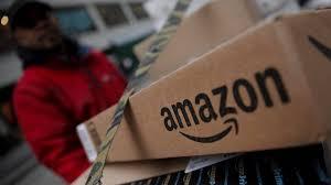 Amazon Zukunft
